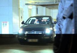 France: Sarkozy placé en garde à vue pour des soupçons de financement libyen