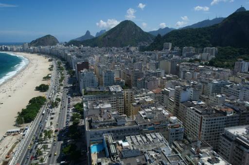Un musée de Rio met en vente un Pollock pour assurer son avenir