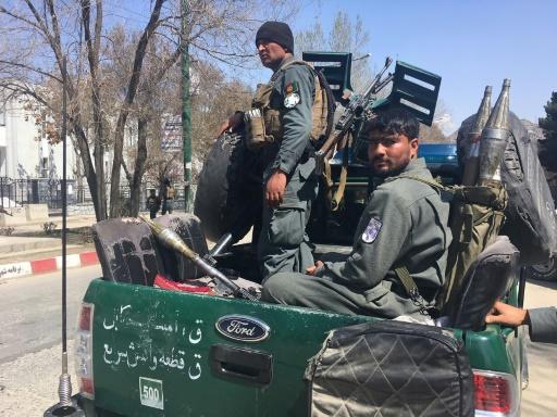 Afghanistan: le bilan de l'attentat suicide de Kaboul monte à 26 morts