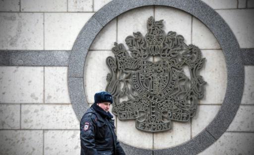 Affaire Skripal: l'ambassadeur britannique n'ira pas à la réunion convoquée par Moscou