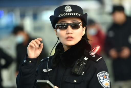Chine: les dissidents redoutent la répression high-tech de l'ère Xi