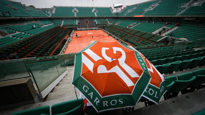 Roland-Garros : les joueurs empocheront 39 millions cette année