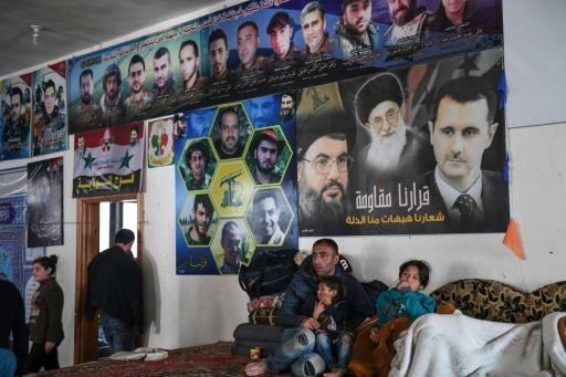 L'Iran veut capitaliser sur ses succès en Syrie, au risque de nouvelles tensions