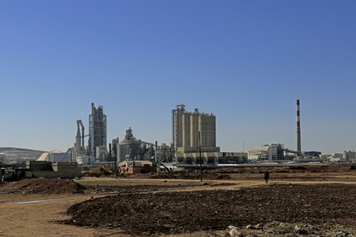 Chez les salariés Lafarge en Syrie: un mort, un disparu et des enlèvements en série