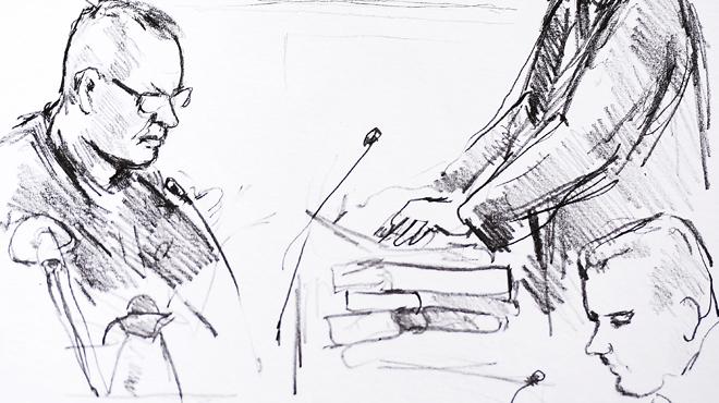 Vidéos de femmes décapitées ou empalées, mutilations génitales: horreur au procès de Peter Madsen, soupçonné d'avoir tué Kim Wall dans son sous-marin