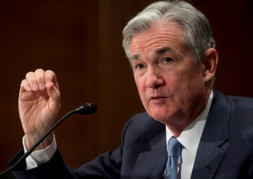 Hausse des taux quasi-certaine pour les débuts du nouveau président de la Fed