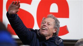 Preud'homme sera-t-il le prochain sélectionneur des Diables? L'Union Belge ne compte pas céder à la pression du Standard 2