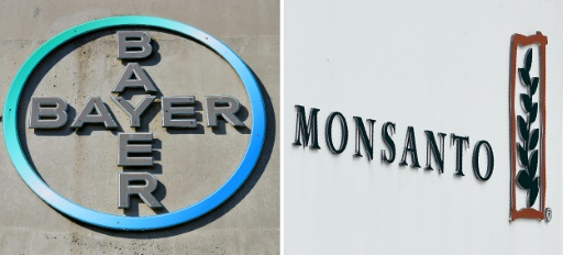 L'UE autorise sous conditions le rachat de Monsanto par Bayer