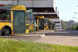 Ecolo craint que le réseau de bus ne soit pas prêt pour l'arrivée du tram à Liège