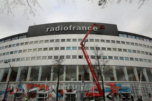 Présidence de Radio France: six candidats pour un fauteuil