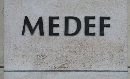 L'ancienne athlète Dominique Carlac'h candidate à la présidence du Medef