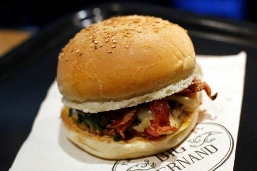 Le burger, à toutes les sauces, n'en finit pas de séduire