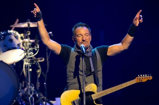 Bruce Springsteen prolonge à Broadway jusqu'à la fin de l'année