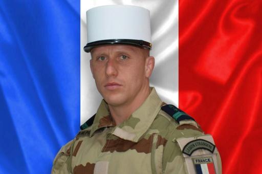 Parly annonce le décès d'un soldat français en Irak
