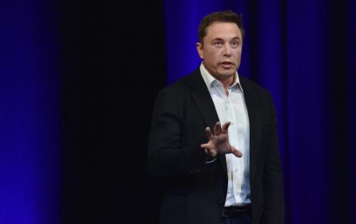 Les actionnaires de Tesla accordent 56 milliards de dollars à Elon Musk