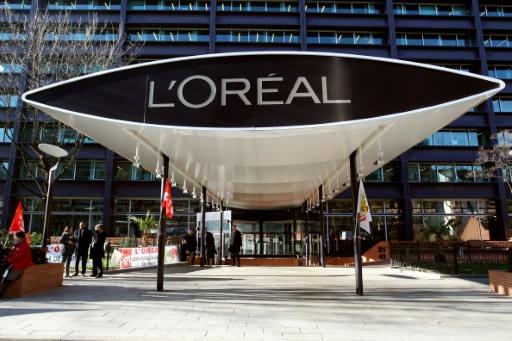 Cosmétiques: L'Oréal renouvelle sa licence Armani jusqu'en 2050