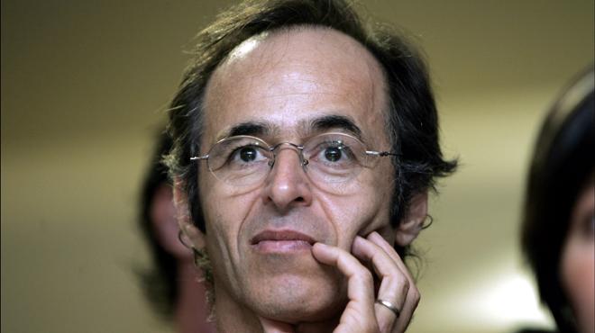 Son fils Michael victime d'un cambriolage — Jean-Jacques Goldman