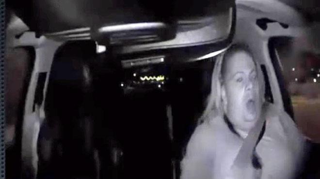 Une voiture autonome d'Uber tue une piétonne: le