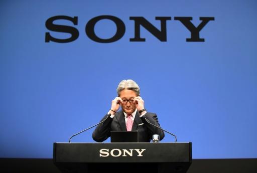 Sony: Moody's salue de meilleurs résultats