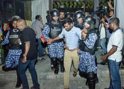 Fin de l'état d'urgence aux Maldives