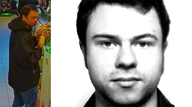 Sébastien, 31 ans, a disparu à Saint-Gilles: l'avez-vous vu?