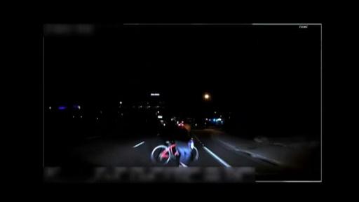 Voiture autonome d'Uber: un document vidéo montre l'accident mortel