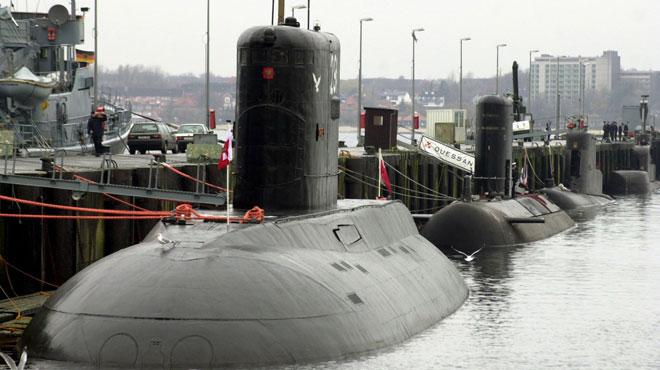 Meurtre de la journaliste Kim Wall à bord du sous-marin danois: les experts fragilisent la thèse de l'accident