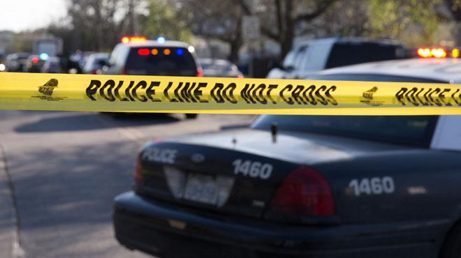 Vif émoi aux Etats-Unis:  la police abat un homme