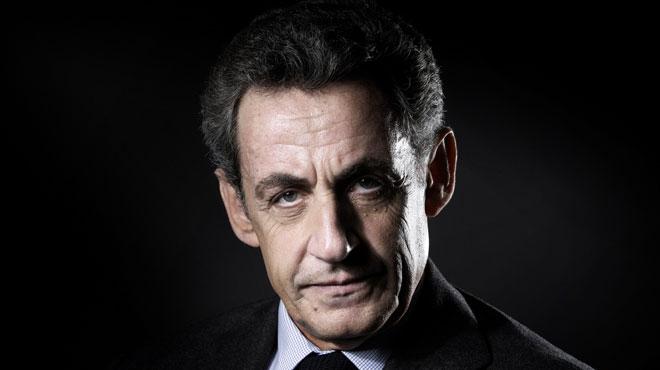 Nicolas Sarkozy contre-attaque après sa mise en examen: