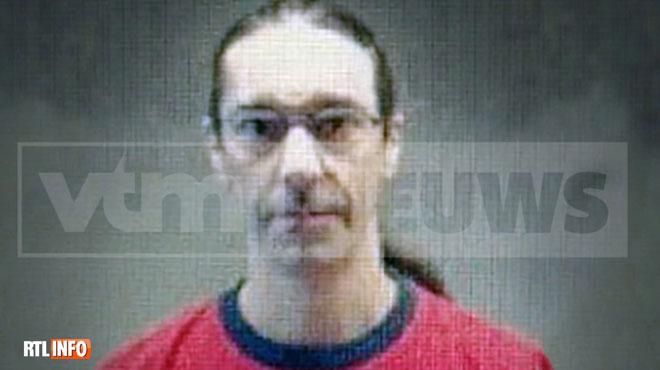 Michel Lelièvre, ancien complice de Marc Dutroux libéré pendant plusieurs heures
