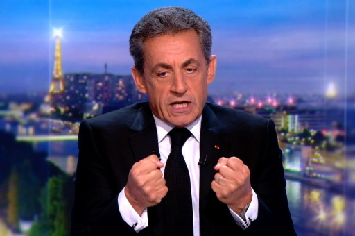 Financement libyen: Sarkozy assure qu'il fera