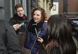 La ministre Schyns détaille la grille horaire présentée au gouvernement