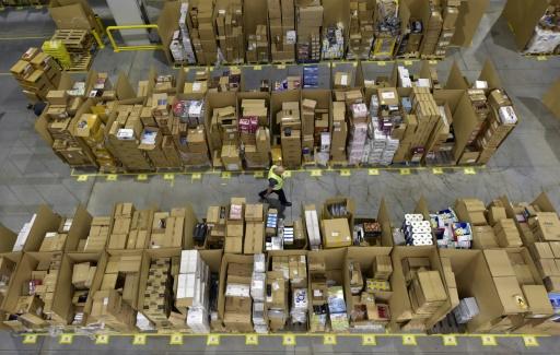 Amazon: une grève indéfinie
