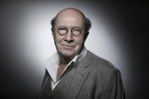 Olivier Bétourné maintenu dans l'équipe dirigeante du Seuil