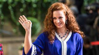 0ù est passée la princesse Lalla Salma, l'épouse du roi du Maroc, Mohammed VI? 8