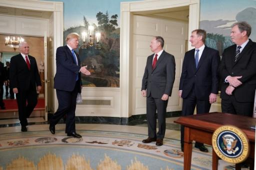 Propriété intellectuelle: procédure américaine contre la Chine à l'OMC