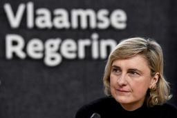 Signature d'une nouvelle convention collective pour l'enseignement flamand