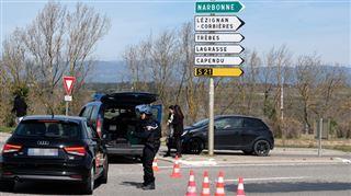 Prise d'otages dans un supermarché en France- 3 morts, 16 blessés, l'assaillant abattu et une de ses proches en garde à vue 2