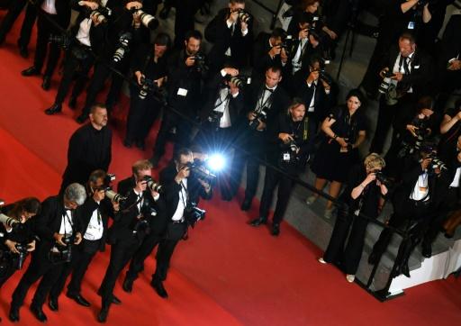 Festival de Cannes: fin des selfies et des avant-premières pour la presse