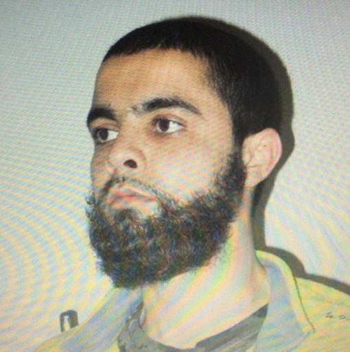 Radouane Lakdim, de petit délinquant à