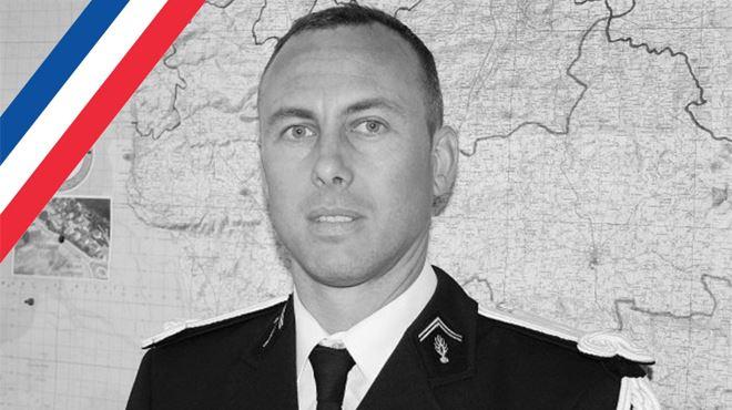 Prise d'otages dans un supermarché en France- Arnaud Beltrame, le gendarme héroïque, est décédé 1