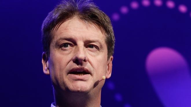 Le président du MR, Olivier Chastel, durcit le ton sur la politique migratoire: