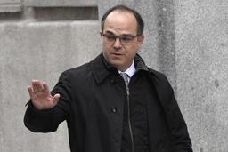 L'investiture du président catalan suspendue, le candidat en prison