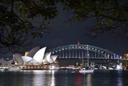 Changement climatique: lancement à Sydney de l'