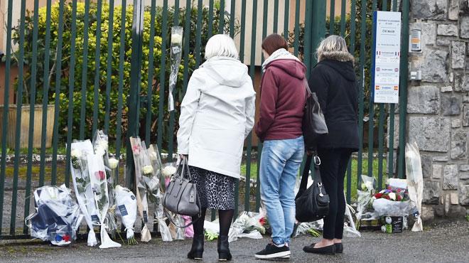 Jean, Christian, Hervé, Arnaud: qui sont les quatre victimes de Radouane Lakdim?