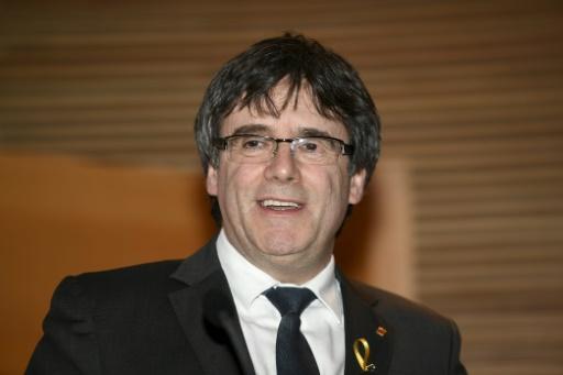 L'ex-président catalan Puigdemont a quitté la Finlande pour la Belgique