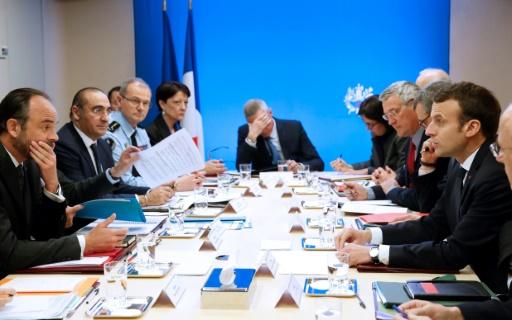 Les attaques de l'Aude soulignent la persistance d'une menace intérieure