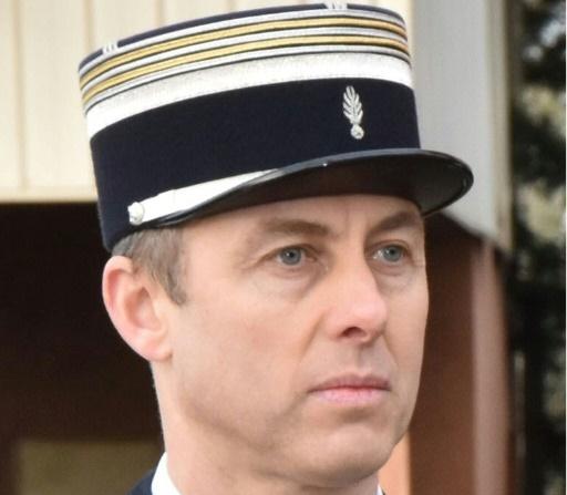Attaques de l'Aude: Arnaud Beltrame, le gendarme tombé en