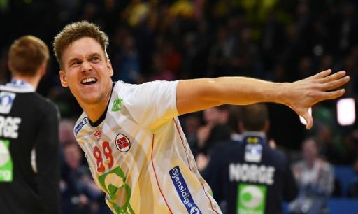 Hand: Nantes presque en quarts de la Ligue des champions