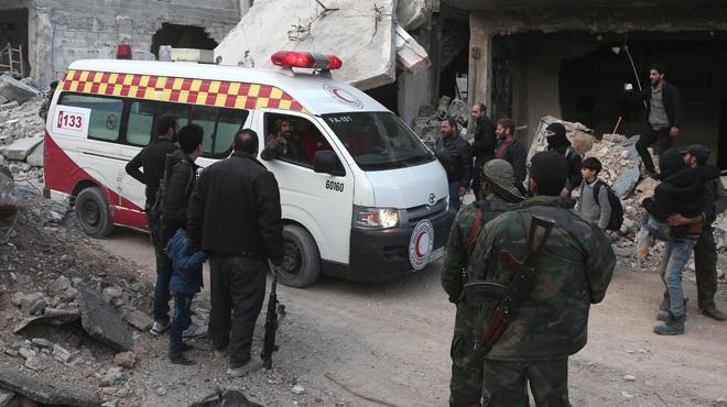 Syrie: un jeune footballeur de 12 ans tué par des tirs rebelles alors qu'il s'entraînait avec ses coéquipiers